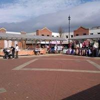 Bloxwich Market