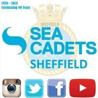 Sheffield Sea Cadets