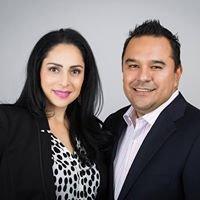 Abraham & Vanessa Galvan - Galvan Realty Group