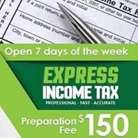 Express Income Tax
