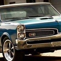 Netcong Auto Restorations - Classic Car, Muscle Car, Auto Body Painting NJ
