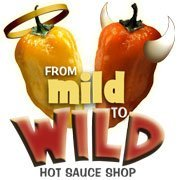 From Mild to Wild Hot Sauce Shop