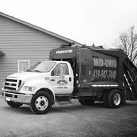 Mid-Ohio Sanitation & Recycling LLC