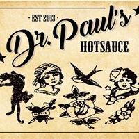 Dr Paul's Hotsauce