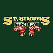 St. Simons Trolley