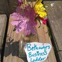 Bethany's business ladder