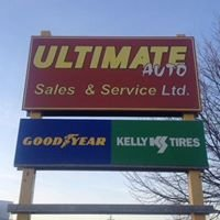 Ultimate Auto Sales & Service