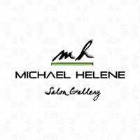 Michael Helene Salon Gallery Dulles