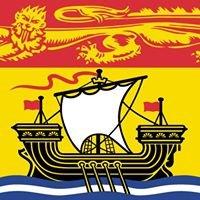 Council of Archives New Brunswick - Conseil des archives Nouveau-Brunswick