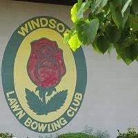 Windsor Lawn Bowling Club