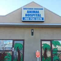 Whitemud Crossing Animal Hospital