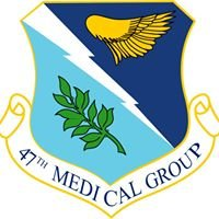 47th Medical Group, Laughlin AFB