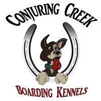 Conjuring Creek Boarding Kennels