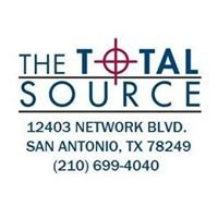 The Total Source