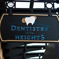 Dentistry at the Heights   Dr. Senia Bobanovic