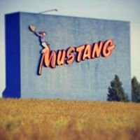 Mustang Drive-In Guelph