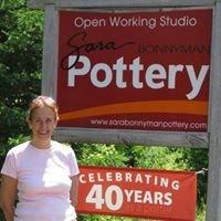 Sara Bonnyman Pottery