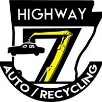 Hwy 7 Auto / Recycling