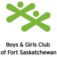 Boys and Girls Club of Fort Saskatchewan