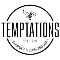 Temptations Gourmet & Espresso Bar
