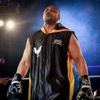Roy Jones Jr. Boxing Promotions