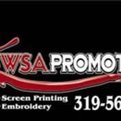 WSA Promotions LLC