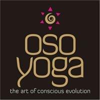 Osoyoga - The art of conscious evolution