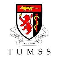 Tasmanian University Medical Students' Society (TUMSS)
