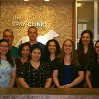 The Spay Clinic
