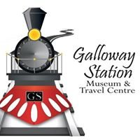 Galloway Station Museum & Travel Centre