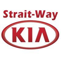 Strait-Way Kia