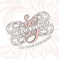 SG Hair studio