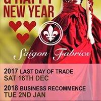 Saigon Fabrics