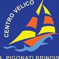 """Centro velico """"Andrea Pigonati"""""""