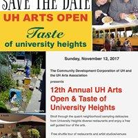 UHarts Open