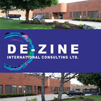 De-Zine International Consulting Ltd.