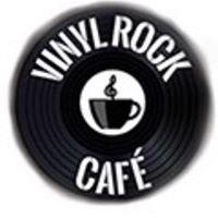 Vinyl Rock Cafe