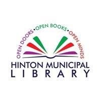 Hinton Municipal Library