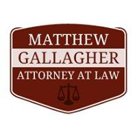 Matthew Gallagher Attorney At Law