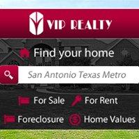 Vip Realty San Antonio