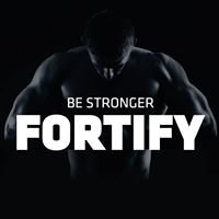 Be Stronger Fortify
