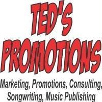 Ted's Promotions Inc.
