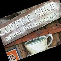 Common Grounds 24/7 Coffee Shop