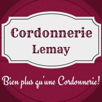 Cordonnerie Lemay Inc.