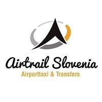 Airtrail airport & tourist transfers Ljubljana