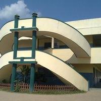 ST.ANTONY'S MATRIC HIGHER SEC SCHOOL,THIRUTHURAI POONDI