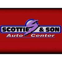 Scottie & Son Auto Center