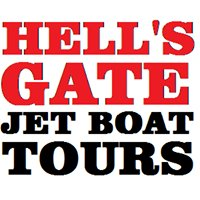 Hell's Gate Jet Boat Tours
