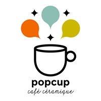 Popcup Cafė cėramique