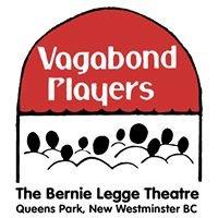 Vagabond Players at The Bernie Legge Theatre